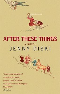 After These Things by Jenny Diski