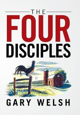 The Four Disciples by Gary Welsh image