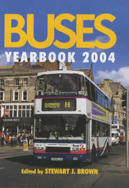 Buses Yearbook image