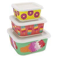 Sunnylife Nesting Boxes - Sweet Tooth