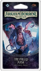 Arkham Horror LCG: The Pallid Mask - Mythos Time