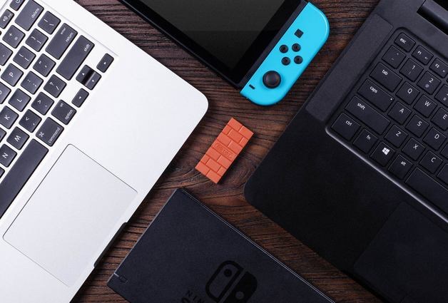 8Bitdo Wireless Adapter for