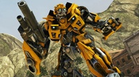 Transformers: Dark of the Moon for PS3