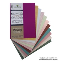 Fancy Paper - 1kg Assorted Pack image