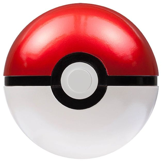 Pokemon: Moncolle Poke Ball - PVC Figure