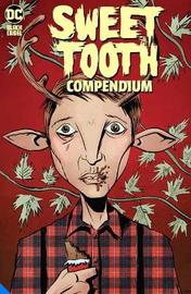 Sweet Tooth Compendium by Jeff Lemire