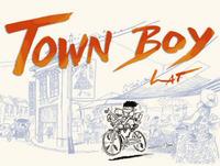 Town Boy by Lat image