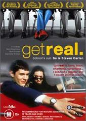 Get Real on DVD