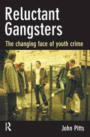 Reluctant Gangsters by John Pitts image