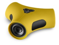 OrbitSound Spaced360 Case - Yellow
