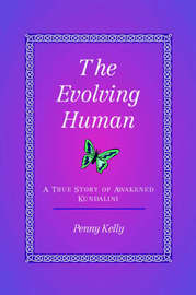 The Evolving Human by Penny Kelly image