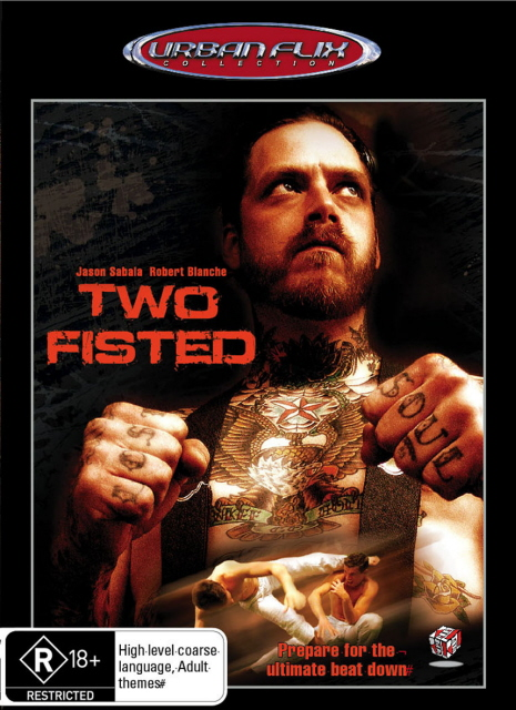 Two Fisted (Urban Flix Collection) on DVD image