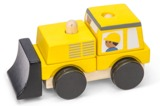 Le Toy Van: Bulldozer Stacker