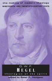 G.W.F.Hegel image