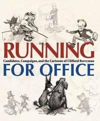 Running for Office by Jessie Kratz image