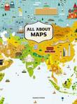 All About Maps by Sandu Cultural Media