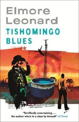 Tishomingo Blues by Elmore Leonard image
