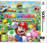 Mario Party: Star Rush for Nintendo 3DS