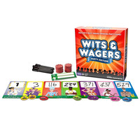 Wits & Wagers Party Edition image