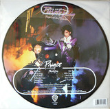 Purple Rain (LP) by Prince and the Revolution