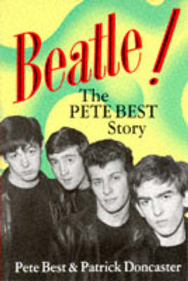 Beatle by Pete Best