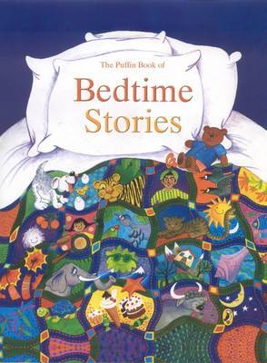 The Puffin Book of Bedtime Stories image