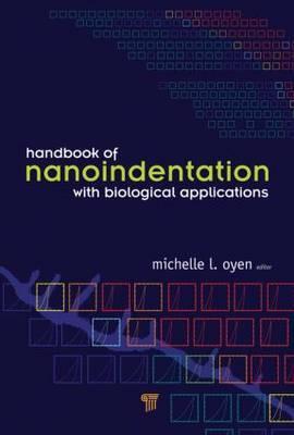 Handbook of Nanoindentation