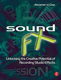 Sound FX by Alex Case