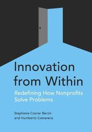 Innovation from Within by Stephanie Berzin