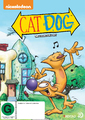 Catdog Collector's Set on DVD