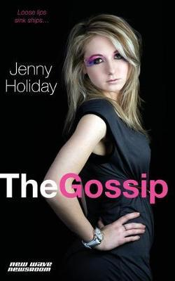The Gossip by Jenny Holiday image