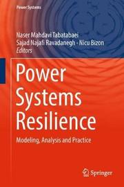 Power Systems Resilience image