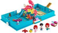 LEGO Disney: Ariel's Storybook Adventures - (43176) image