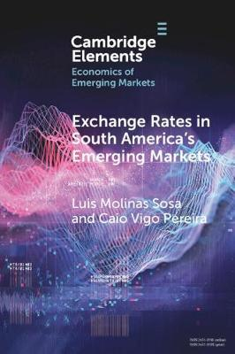 Exchange Rates in South America's Emerging Markets by Luis Molinas Sosa