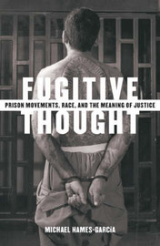 Fugitive Thought by Michael Hames-Garcia image