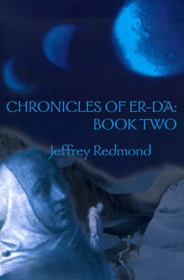 Chronicles of Er-Da by Jeffrey Redmond image