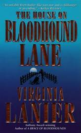 The House on Bloodhound Lane by Virginia Lanier image
