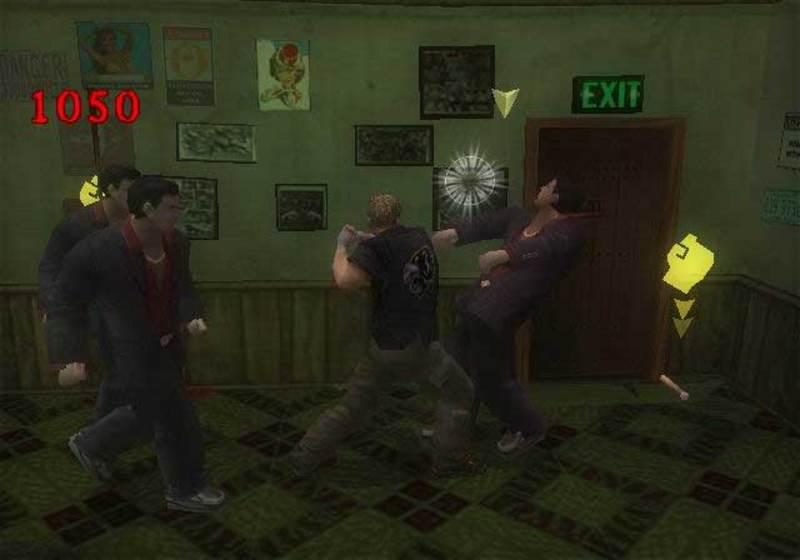 Final Fight: Streetwise screenshot