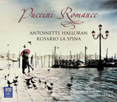 Puccini Romance  by Various