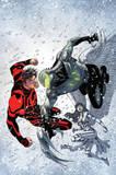 Superboy: Volume 2: Extraction by Scott Lobdell