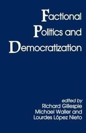 Factional Politics and Democratization image