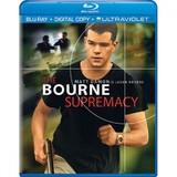 The Bourne Supremacy (Blu-Ray/UV) on Blu-ray