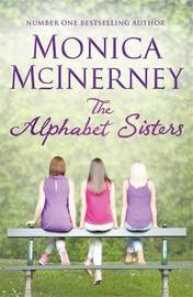 The Alphabet Sisters by Monica McInerney image