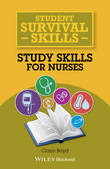 Study Skills for Nurses by Claire Boyd