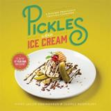 Pickles and Ice Cream by Vicky Jacob-Ebbinghaus