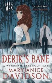 Derik's Bane by MaryJanice Davidson image