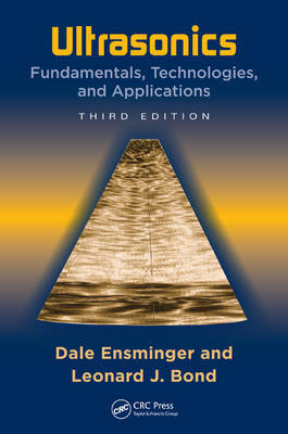 Ultrasonics by Dale Ensminger