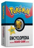The Official Pokemon Encyclopedia Special Edition by Pokemon