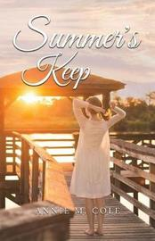 Summer's Keep by Annie M. Cole image