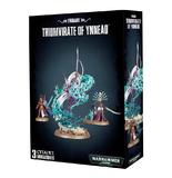 Warhammer 40,000: Ynnari Triumvirate of Ynnead
